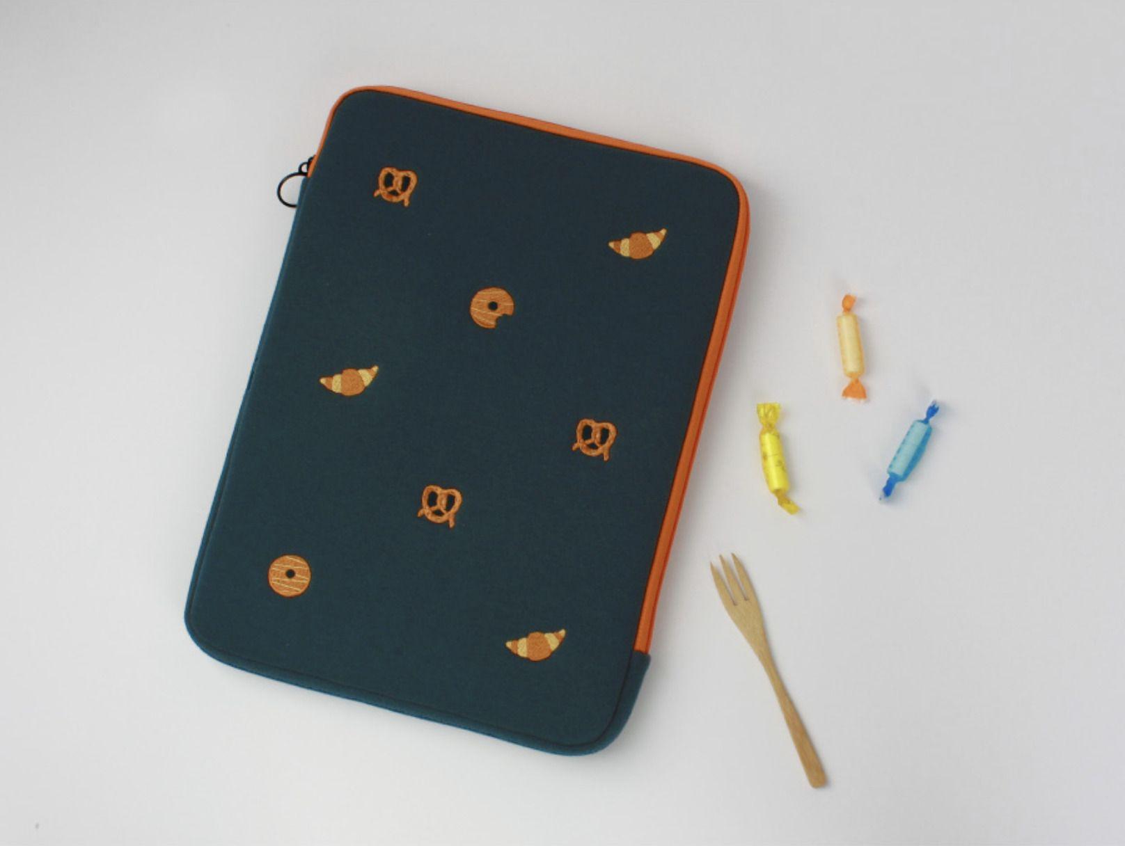 Brunch 13 in. Laptop Pouch
