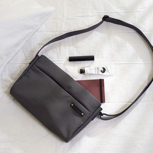 Travelus Shoulder Bag v2