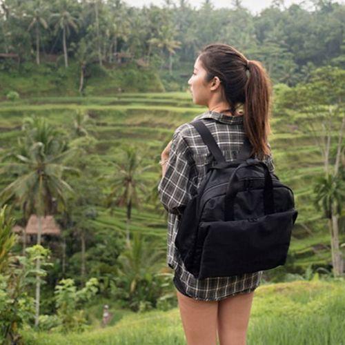 Multipurpose Travel Bag v3