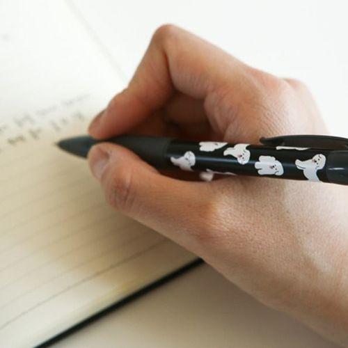Dailylike Gel Pen v1