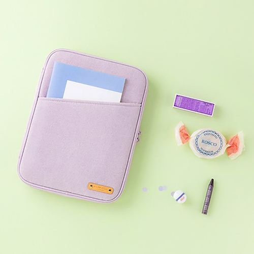 A Low Hill Pastel Tablet Pouch