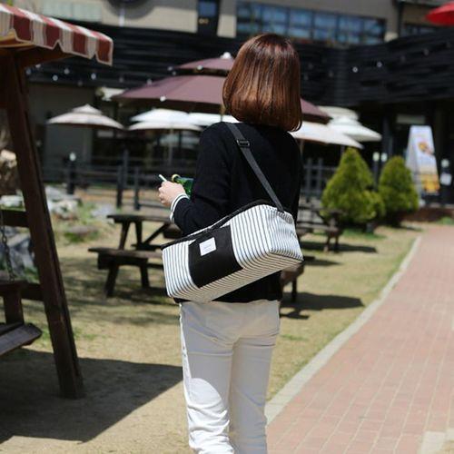 Cube Cooler Bag