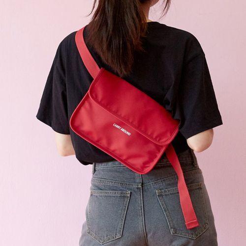 Carry Around Waist Bag