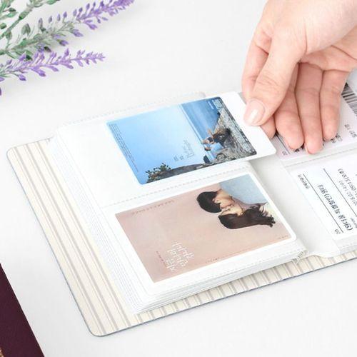 Pieces of Moment Instax Mini Album v4