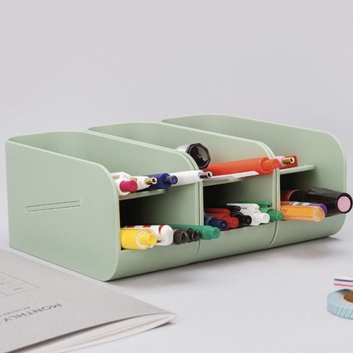 Magnetic Pen Tray