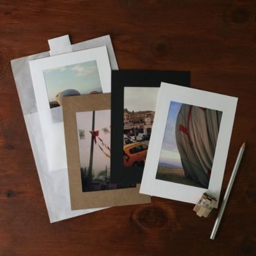 10pcs 4x6 Photo Frame Set