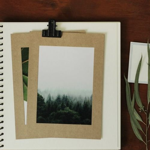 10pcs 4x6 Photo Frame Set