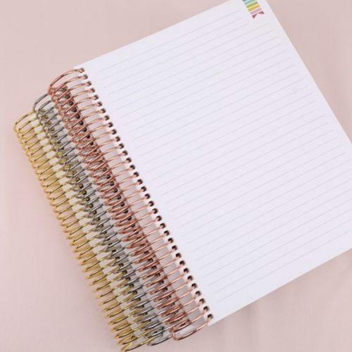 MYO Spiral Jumbo Notebook