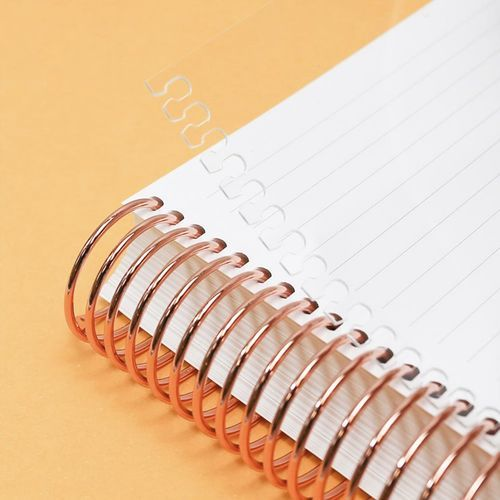 MYO Spiral Jumbo Notebook