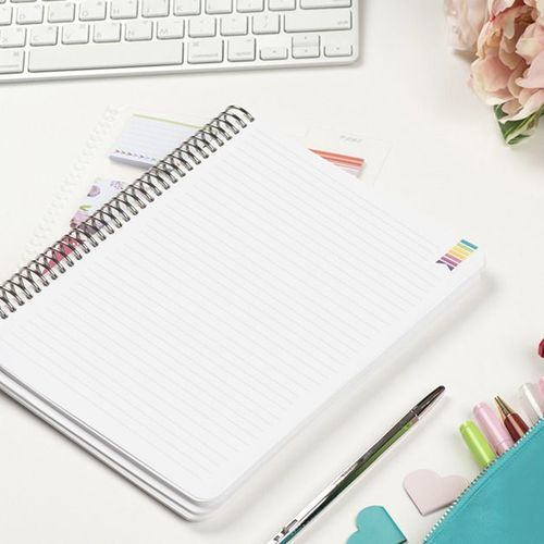 MYO Spiral Notebook