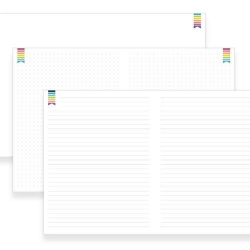 MYO Spiral Notebook