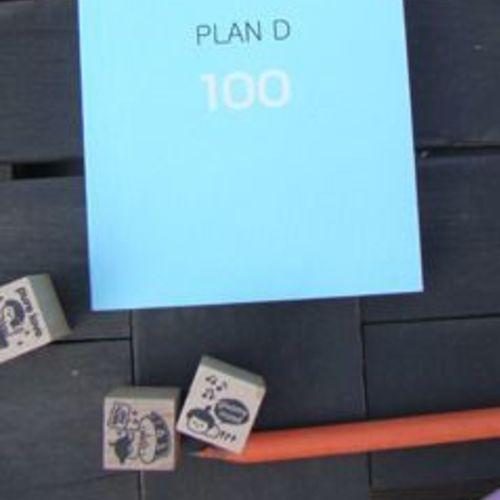 100 Day Planner