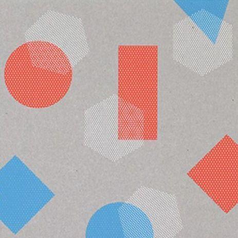 Neon Pop Spiral Planner