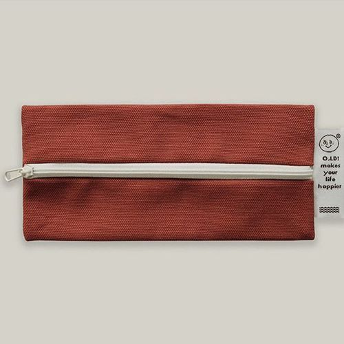 Oh, Lolly Day! Cotton Pen Pouch v3
