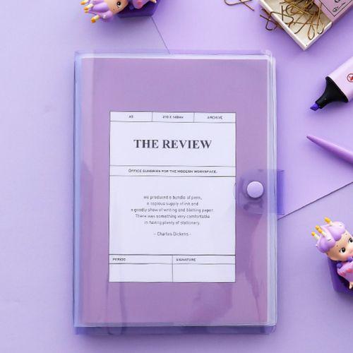 MYO Notebook & Cover Set