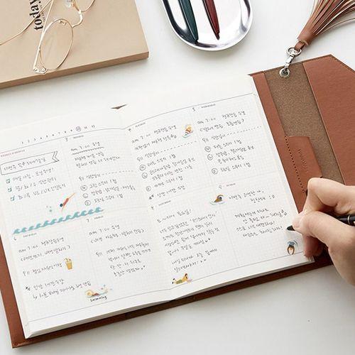 MYO Clutch Planner & Organizer Set