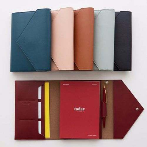 MYO Clutch Planner & Organizer Set