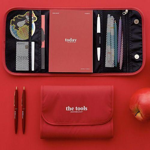 MYO The Tools Planner & Organizer Set