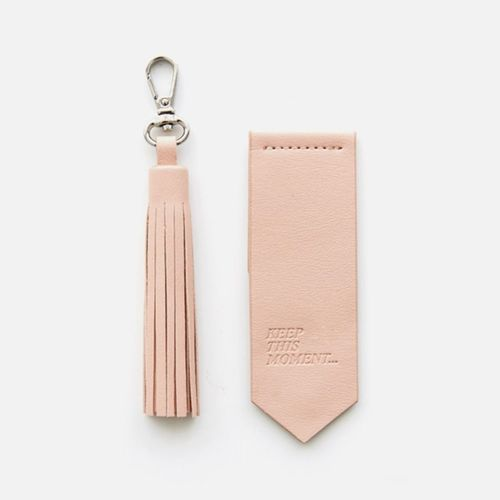 MYO Tassel & Bookmark Set