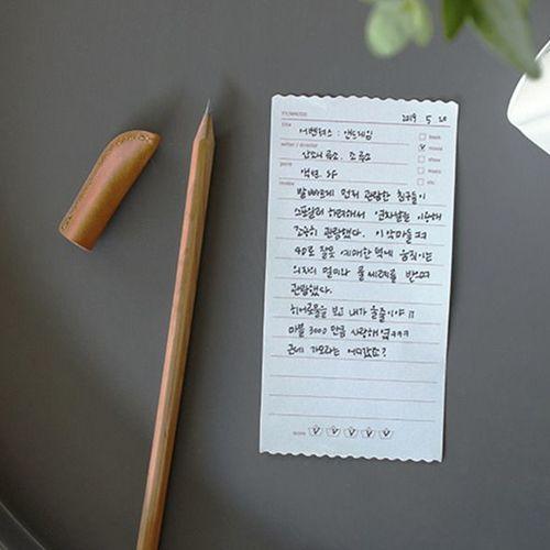 Medium Voyage Sticky Note