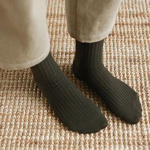Dailylike Simple Men Socks