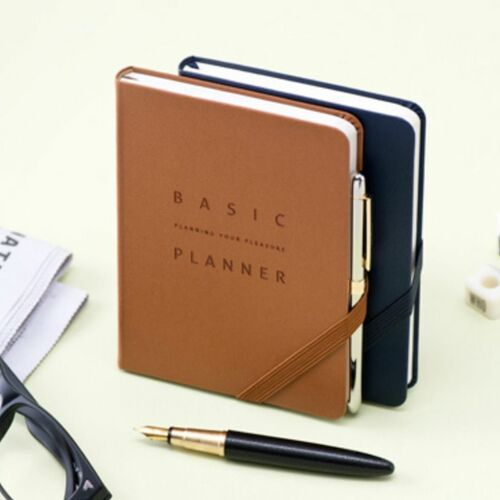 Small Basic Planner