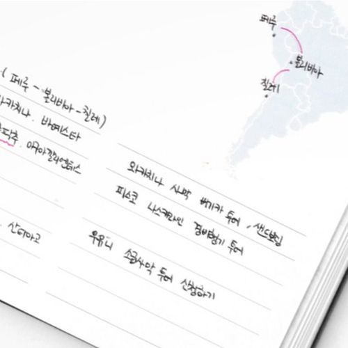 Between Calm and Passion Scheduler