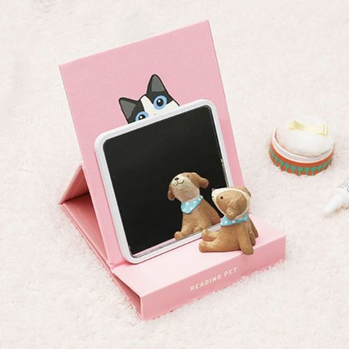 Mini Reading Pet Foldable Stand