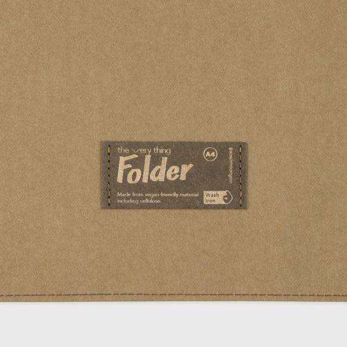 V File A4 Folder