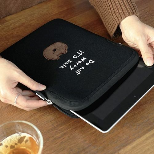 Iconic 11in. iPad Pouch
