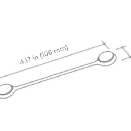 Magnetic Clipband