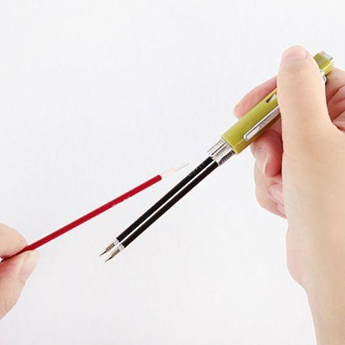 3 Color Hybrid Pen Refill