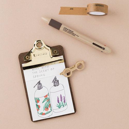 Life & Pieces Ball Point Pen Refill