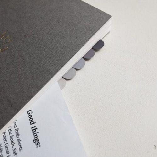 Plain Deco Sticker v42