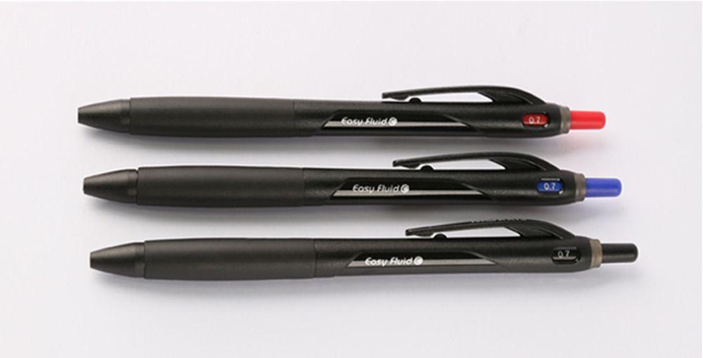 Morris Retractable Easy Fluid Pen