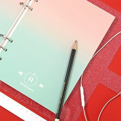 Gradient 6 Ring A5 Planner Refill