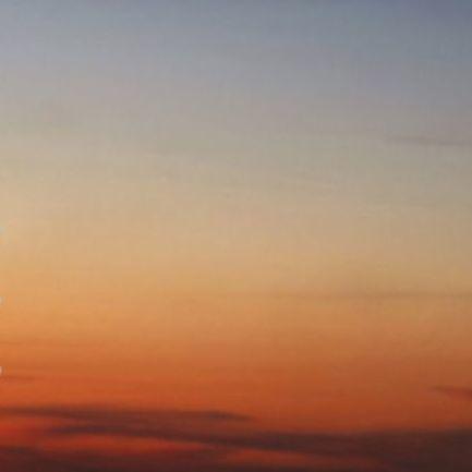 Moment 6 Ring A5 Planner Refill, 08 Sunrise