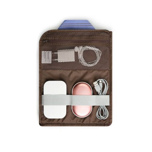 Mesh Tablet Pouch