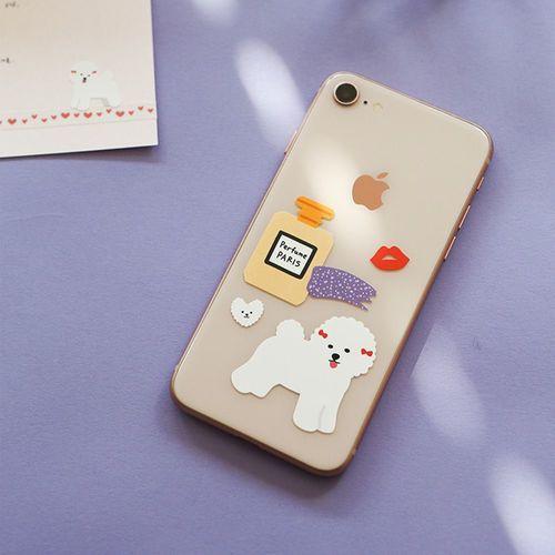Dailylike Phone Deco Sticker v1