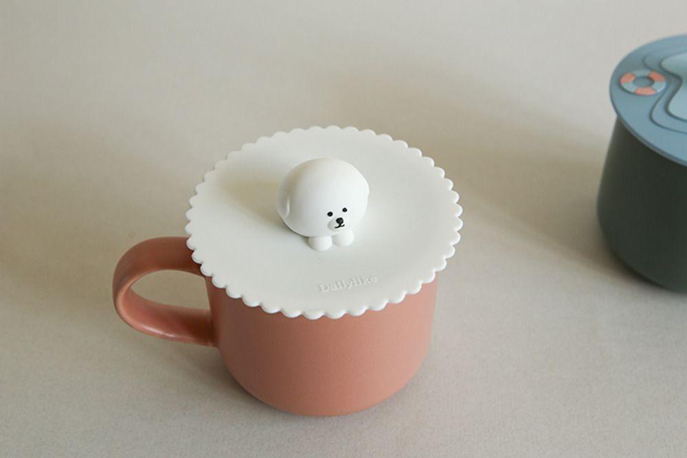 Dailylike Silicone Mug Lid