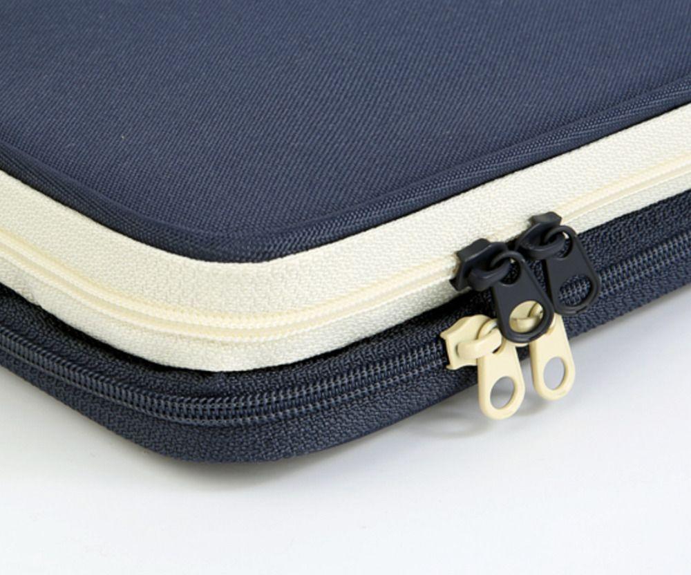 Double W Pocket Pouch