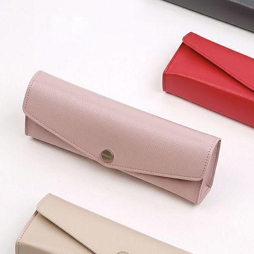 Classy Snap Pocket Pouch