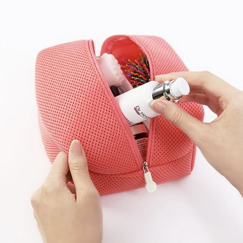 Small Trunk Mesh Pouch