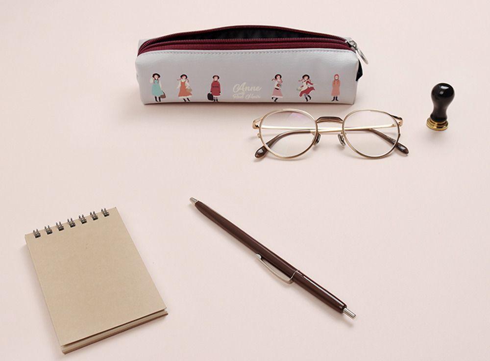 Anne Pencil Case