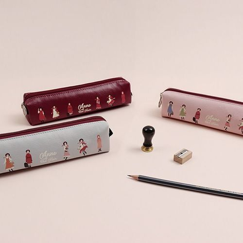 Anne Pencil Case