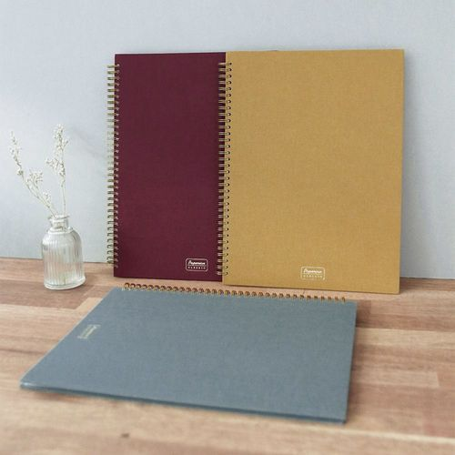 Paperian Classic A4 Holder Book