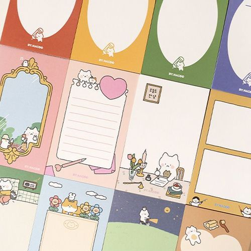 Cat Themed Notepad v2