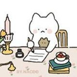 Cat Themed Notepad v2