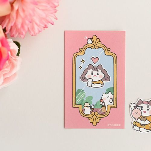 Cat CYO Sticker Set v3