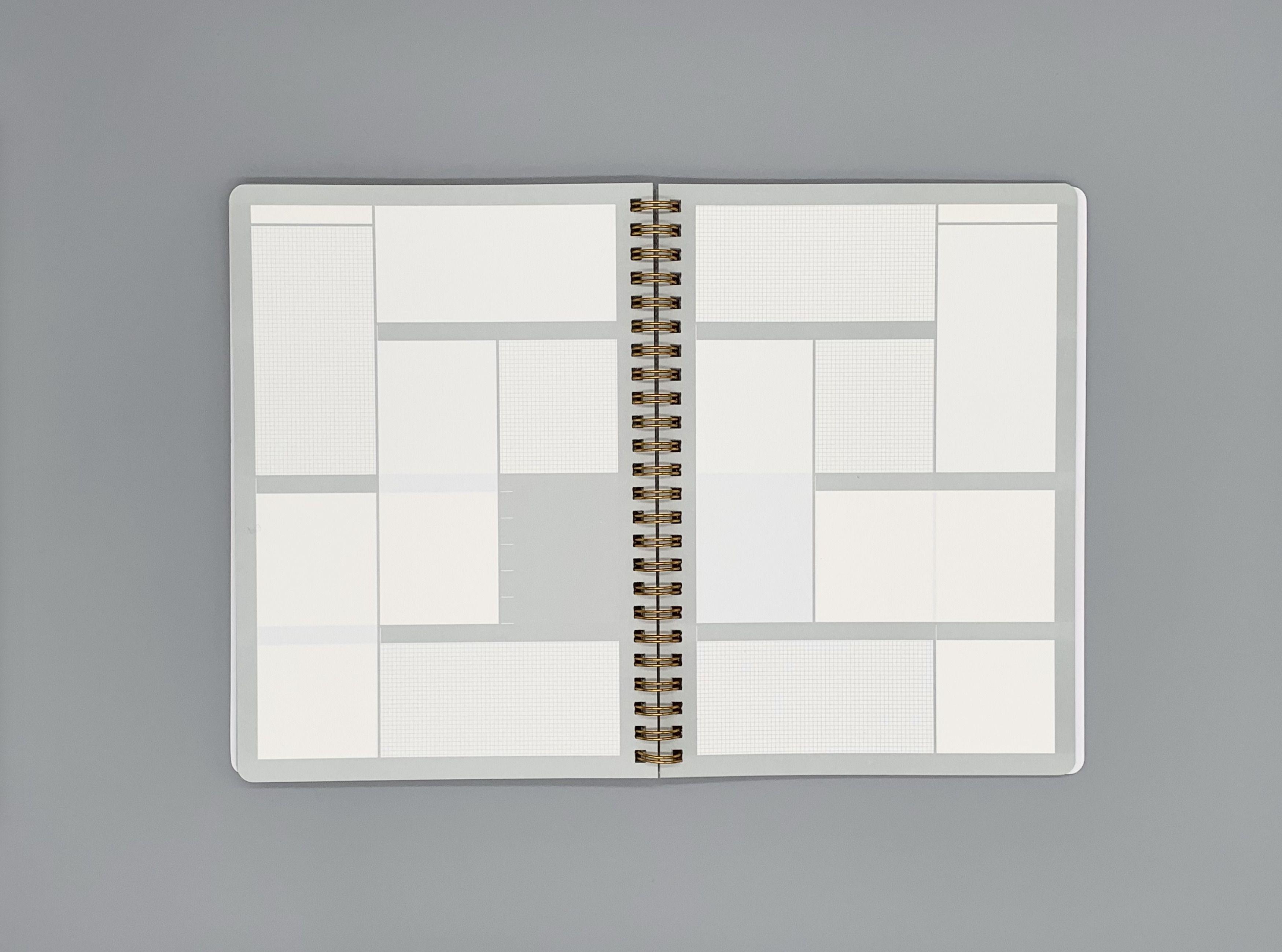 Simple Scrap Notebook v1